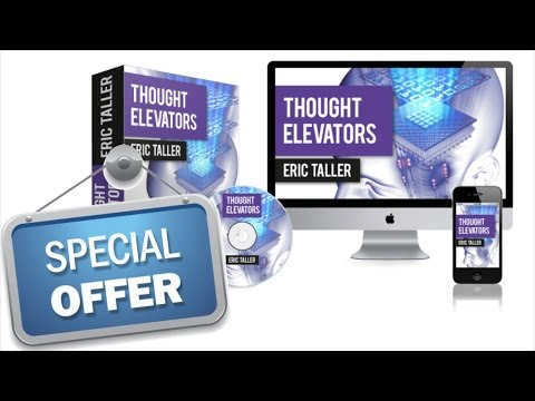 Thought Elevators law of attraction program