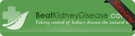 kidney disease solution pdf